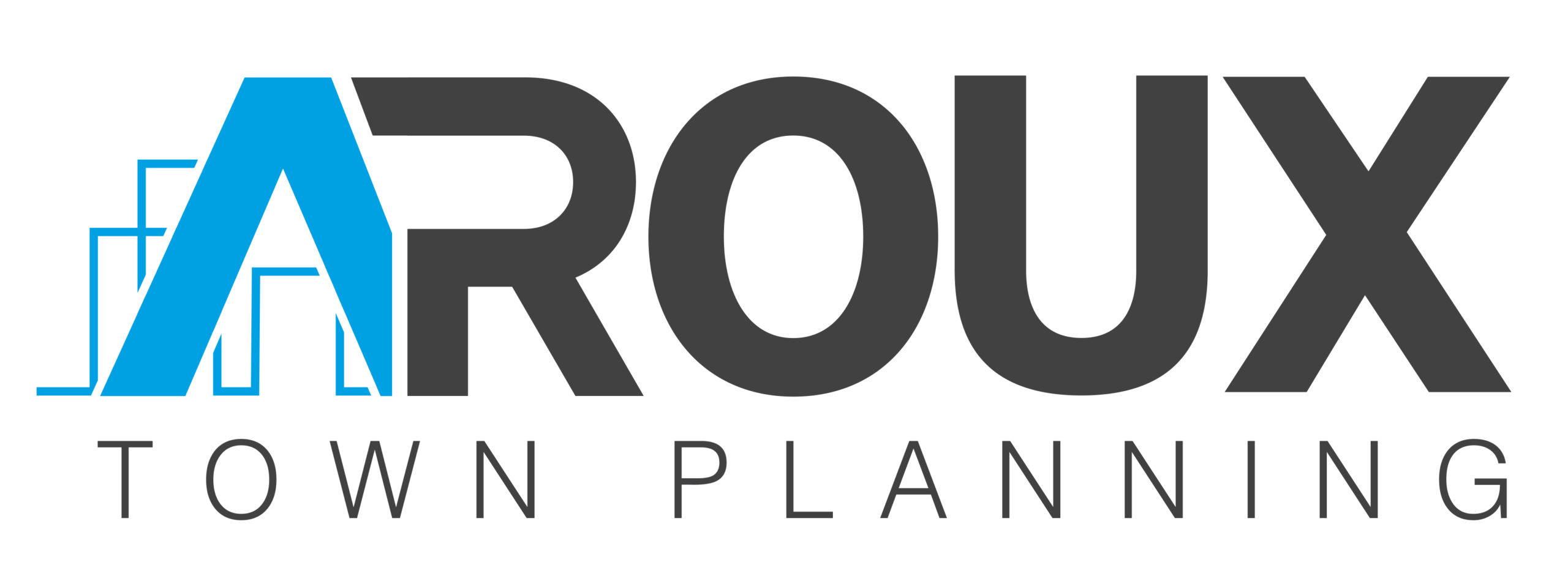 A Roux Town Planning