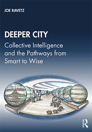 Deeper City - Collective Intelligence and the Pathways from Smart to Wise