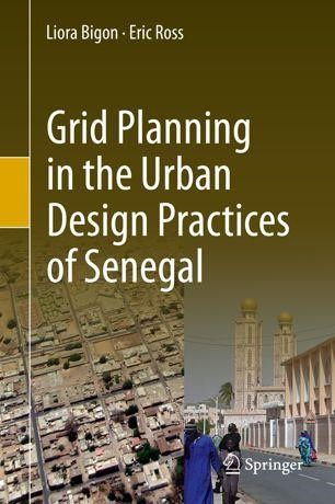 Grid Planning in the Urban Design Practices of Senegal