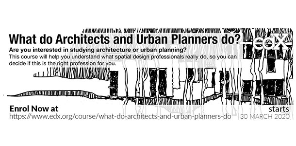 Urban Planners Banner